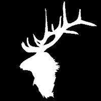 Elk and Oarsman